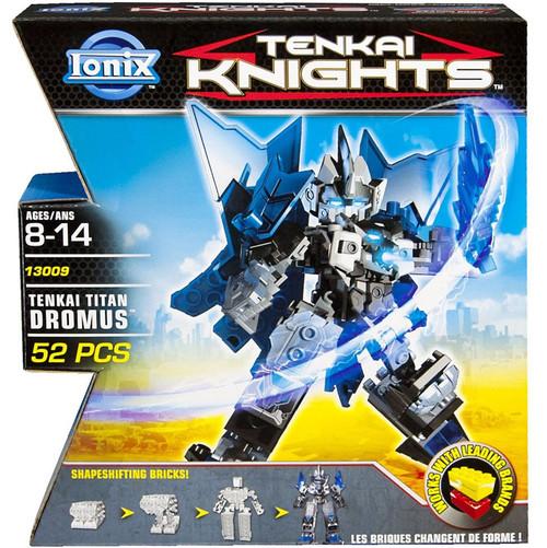 Tenkai Knights Tenkai Titan Dromus Set #13009