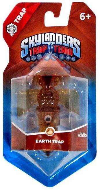 Skylanders Trap Team Earth Toucan Trap [Rock Hawk]