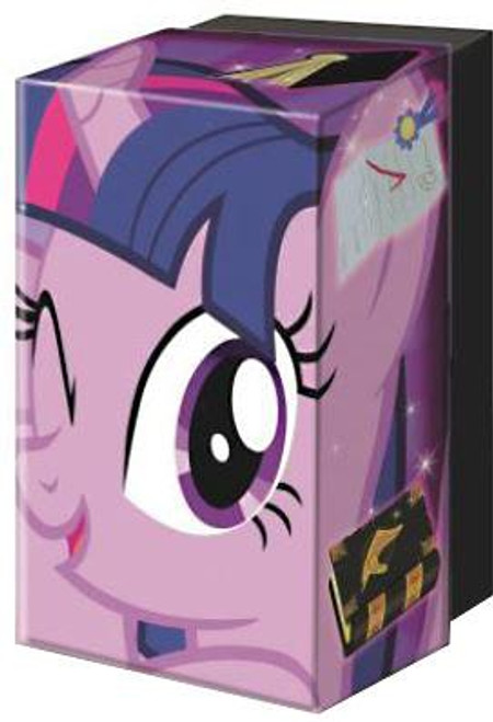 My Little Pony Collectible Card Game Twilight Sparkle Collector's Box