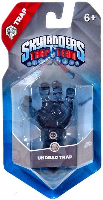 Skylanders Trap Team Undead Hand Trap [Grim Gripper]