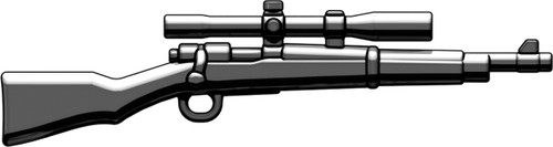 BrickArms M1903 USMC Sniper 2.5-Inch [Black]