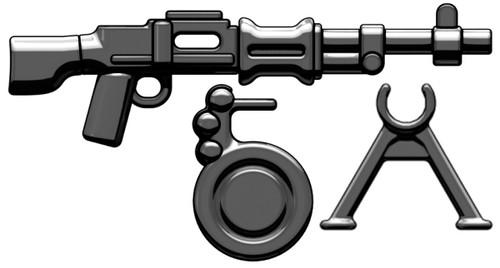 BrickArms RPD Machine Gun 2.5-Inch [Black]