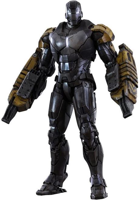 Iron Man 3 Movie Masterpiece Striker Collectible Figure [Mark XXV]