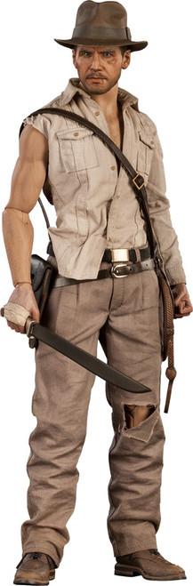 Temple of Doom Indiana Jones Collectible Figure