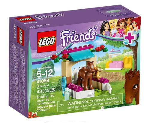 LEGO Friends Little Foal Set #41089