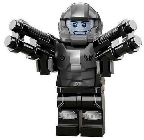 LEGO Minifigures Series 13 Galaxy Trooper Minifigure [Loose]