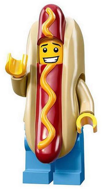 LEGO Minifigures Series 13 Hot Dog Man Minifigure [Loose]