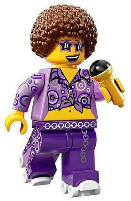 LEGO Minifigures Series 13 Disco Diva Minifigure [Loose]