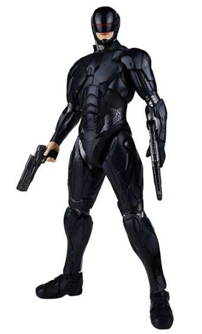 RoboCop 2014 Robocop 3.0 Action Figure