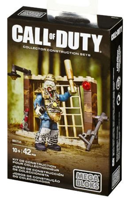 Mega Bloks Call of Duty Brutus Set #06860