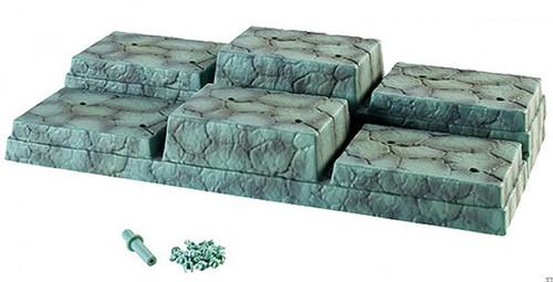 Masters of the Universe Classics Stackable Stands Action Figure Accessory
