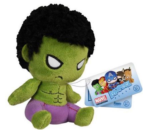 Funko Marvel Mopeez Hulk Plush