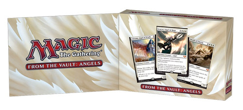 MtG Trading Card Game From the Vault: Angels Boxed Set