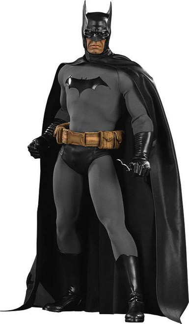 DC Batman Gotham Knight 12-Inch Collectible Figure [Batman]