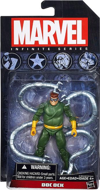 Marvel Avengers Infinite Series 5 Doc Ock Action Figure [Classic]