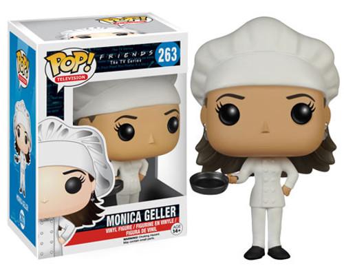 Funko Friends POP! TV Monica Geller Vinyl Figure #263