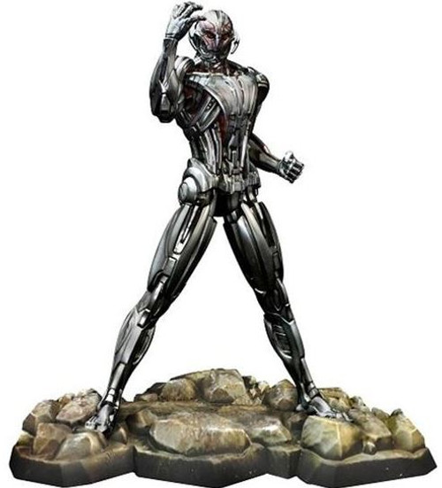 Avengers Age of Ultron Marvel Super Heroes Vignette Ultron Collectible Figure