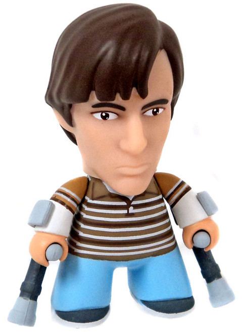Breaking Bad Titans Collection Walter Jr. Mini Figure