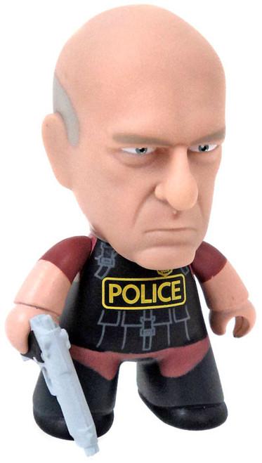 Breaking Bad Titans Collection Hank Mini Figure