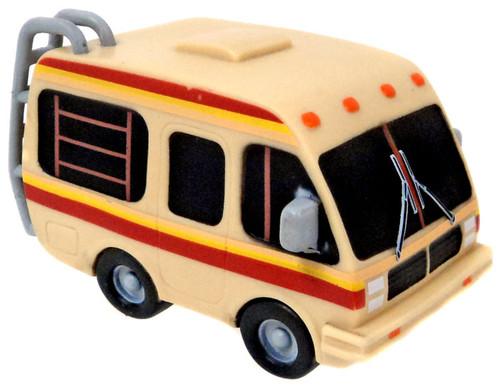 Breaking Bad Titans Collection RV Mini Figure