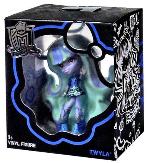 Monster High Twyla Vinyl Figure