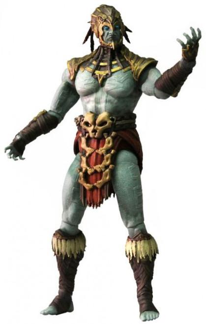 Mortal Kombat X Series 2 Kotal Kahn Action Figure