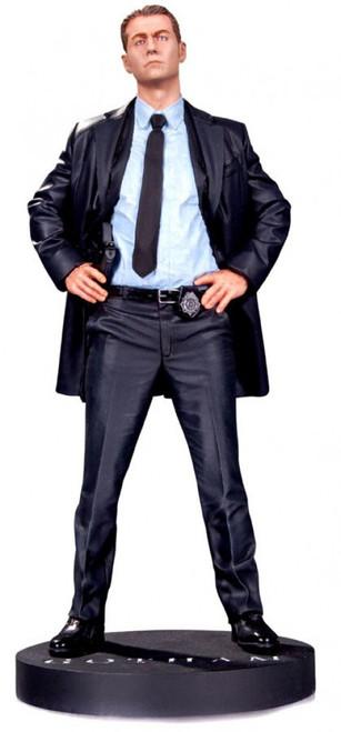 DC Gotham Detective James Gordon 13-Inch Statue
