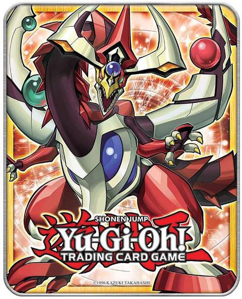 YuGiOh 2015 Odd-Eyes Pendulum Dragon Mega Tin Set