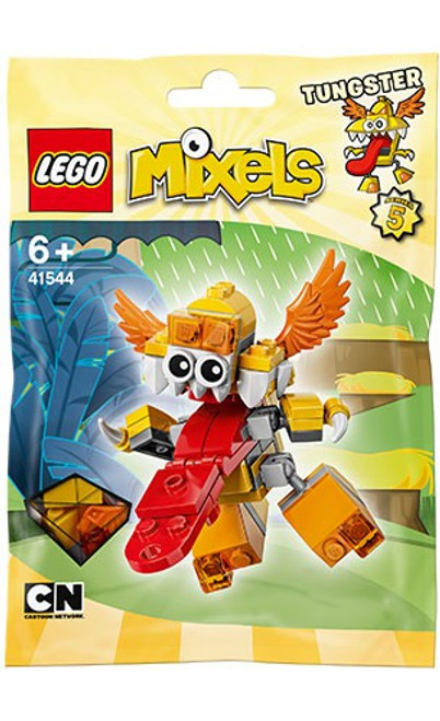 LEGO Mixels Series 5 Tungster Set #41544 [Bagged]