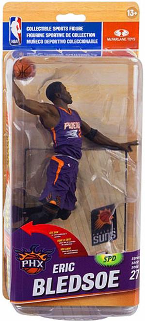 McFarlane Toys NBA Phoenix Suns Sports Picks Series 27 Eric Bledsoe Action Figure [Purple Uniform]