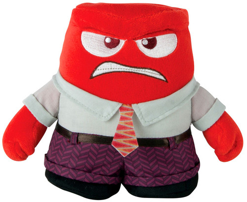 Disney / Pixar Inside Out Anger Basic Plush