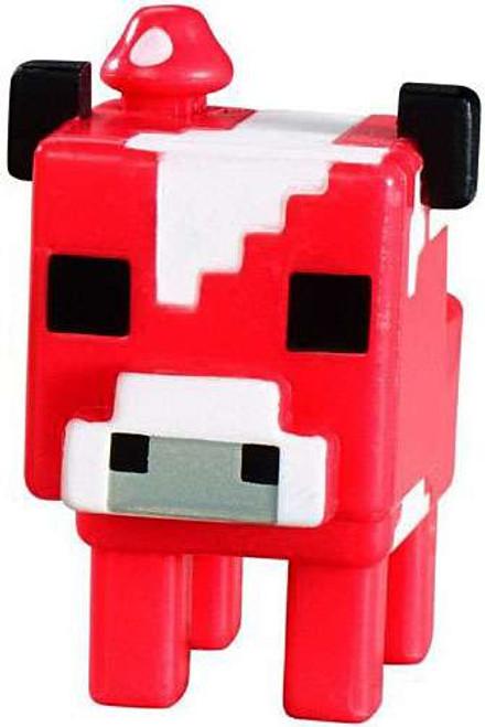 Minecraft Netherrack Series 3 Mooshroom 1-Inch Mini Figure [Loose]