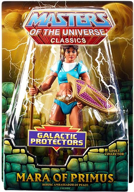 Masters of the Universe Classics Mara of Primus Exclusive Action Figure