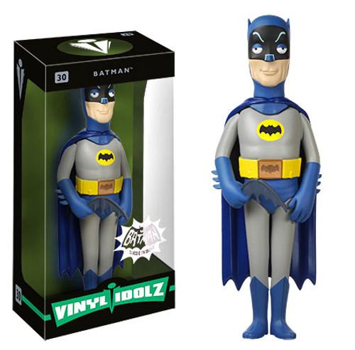 Funko DC 1966 Batman Vinyl Idolz Batman 8-Inch Vinyl Figure #30