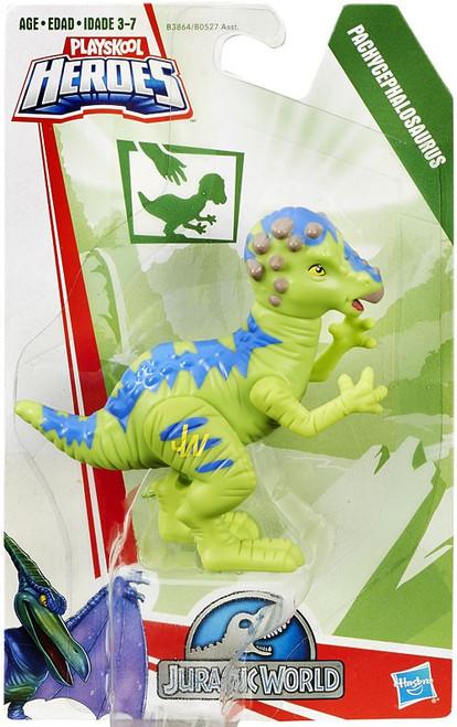 Jurassic World Playskool Heroes Chomp 'N Stomp PACHYCEPHALOSAURUS Action Figure