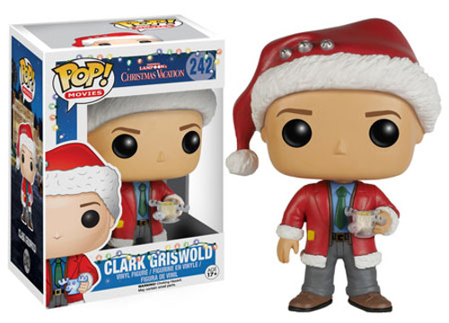 Funko National Lampoon's Christmas Vacation POP! Movies Clark Griswold Vinyl Figure #242