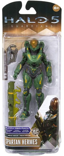 McFarlane Toys Guardians Spartan Hermes Action Figure