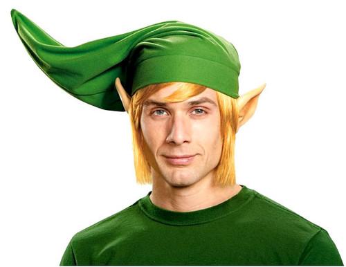 The Legend of Zelda Link Deluxe Adult Kit Costume Prop Replica