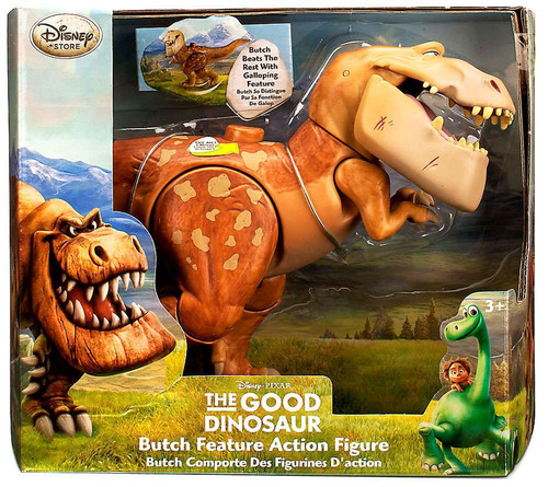 Disney The Good Dinosaur Butch Exclusive Action Figure