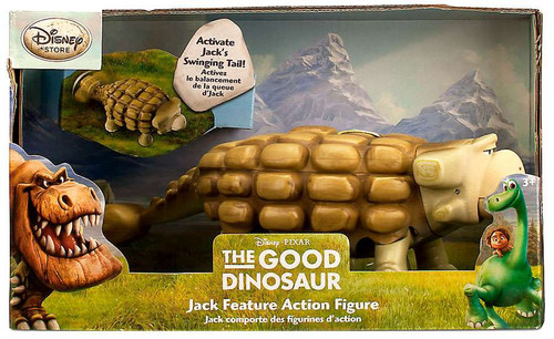 Disney The Good Dinosaur Jack Exclusive Action Figure