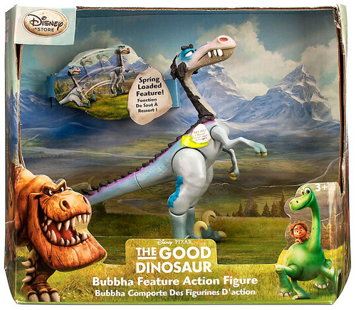 Disney The Good Dinosaur Bubbha Exclusive Action Figure