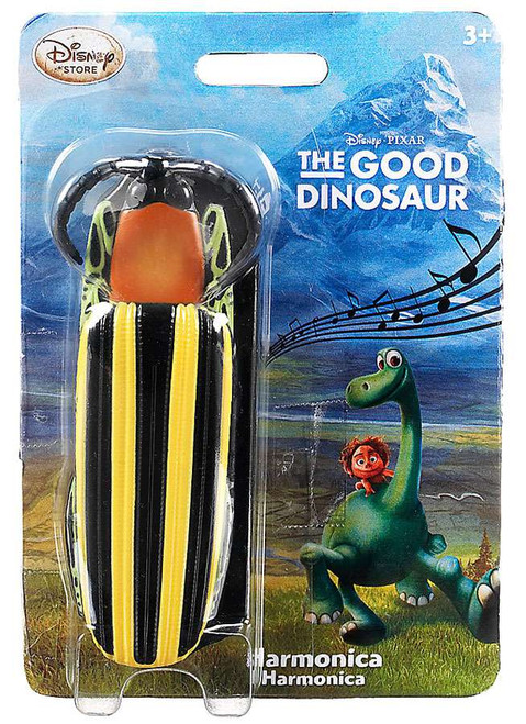 Disney The Good Dinosaur Harmonica Exclusive Toy