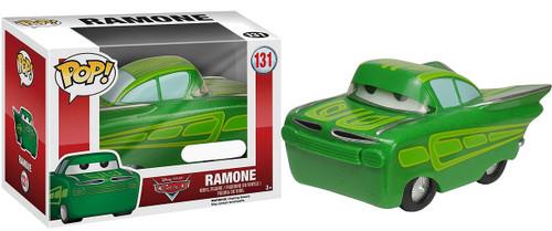 Funko Cars POP! Disney Ramone Exclusive Vinyl Figure #131