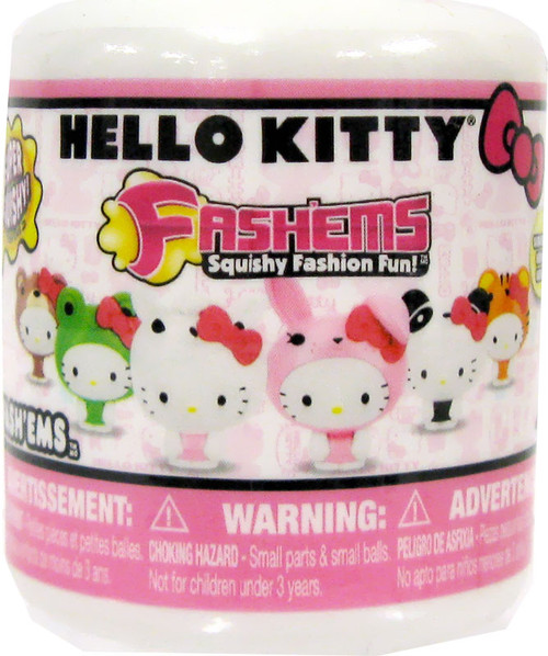 Hello Kitty Series 2 Fash'Ems Mystery Pack