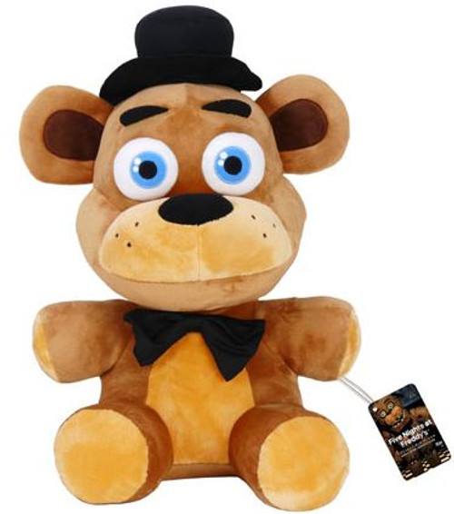 Funko Five Nights at Freddy's Freddy 16-Inch Deluxe Plush