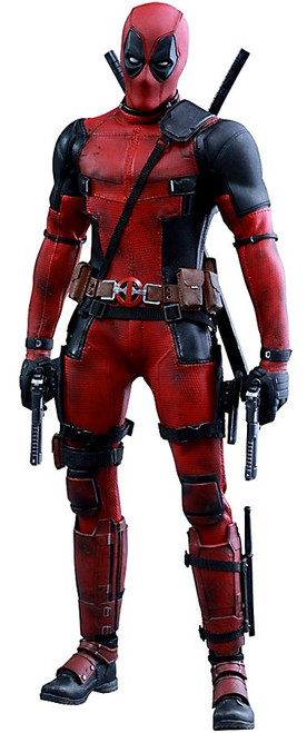 Marvel Deadpool Collectible Figure