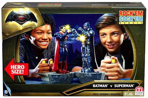 DC Batman v Superman: Dawn of Justice Batman v Superman
