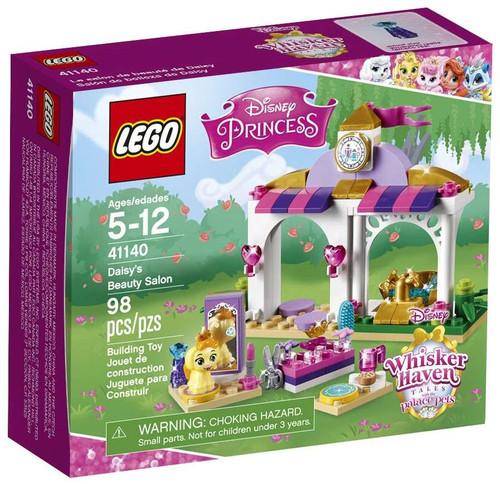 LEGO Disney Princess Palace Pets Daisy's Beauty Salon Set #41140