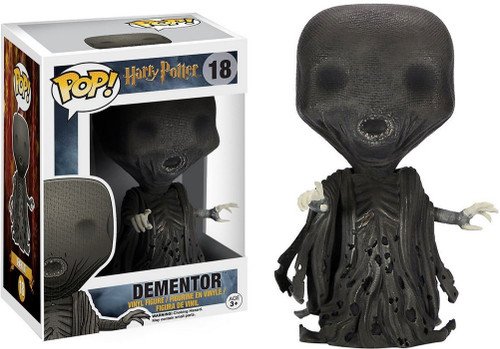 Funko Harry Potter POP! Movies Dementor Vinyl Figure #18