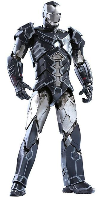 Iron Man 3 Movie Masterpiece Mark XV Sneaky Collectible Figure